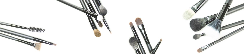 Makeuppensler fra Nicci Welsh