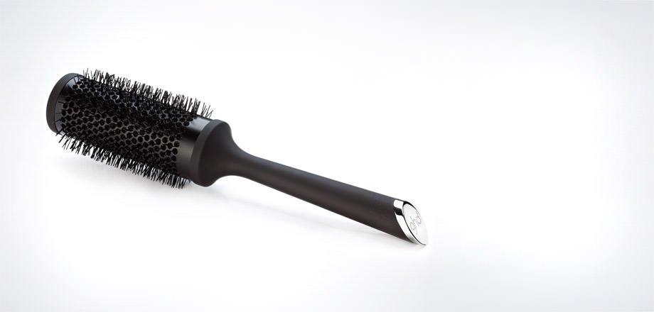 ghd Ceramic vented Brush, size 3