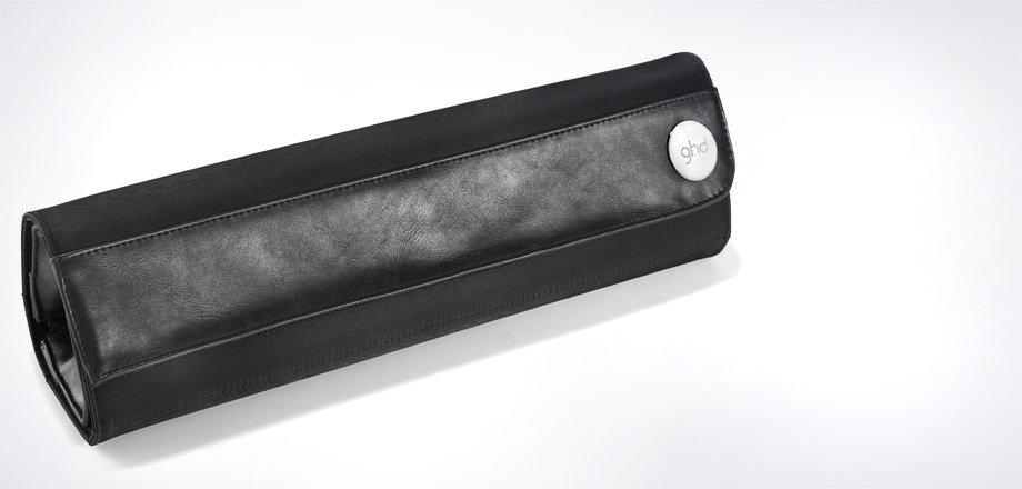 ghd curve bag & roll mat