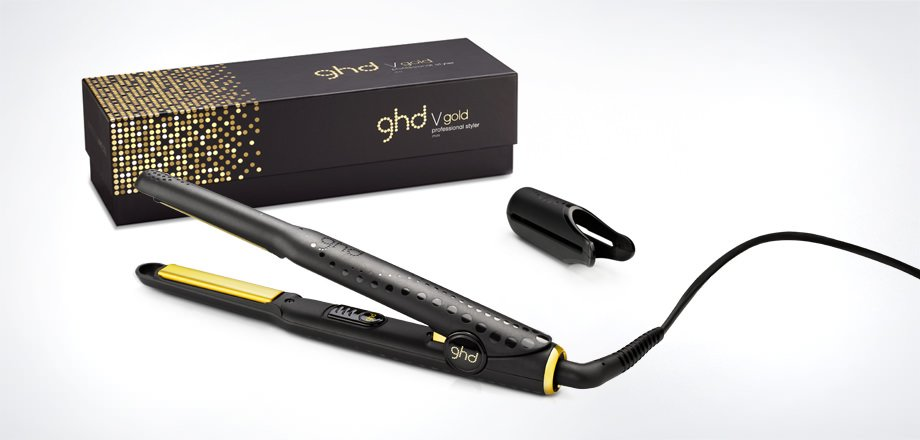 ghd Gold Mini styler