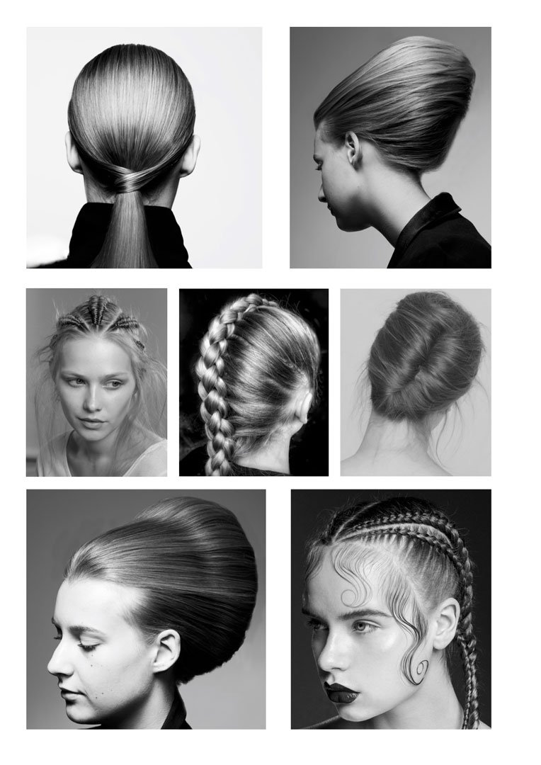 Elite Stylist - hår kursus med Nicci Welsh