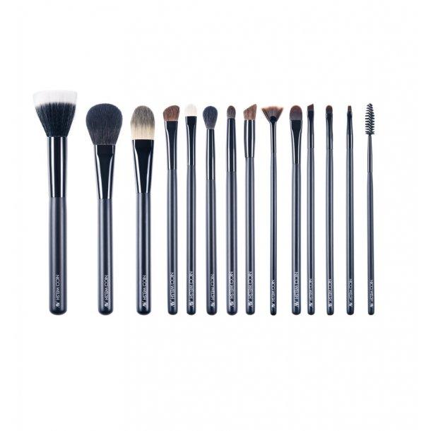 Makeup Penselsæt - komplet